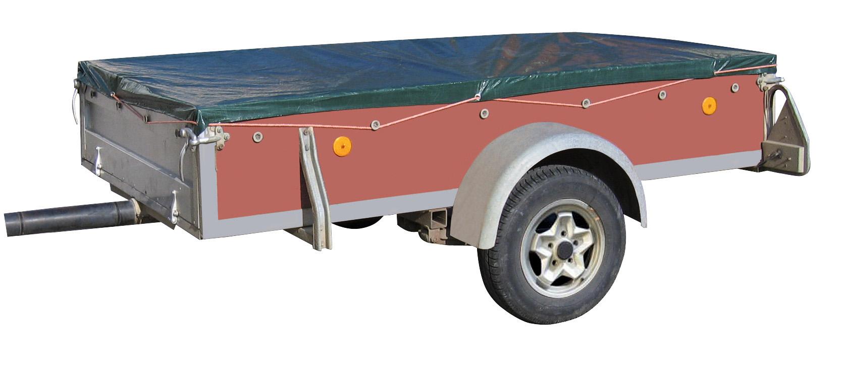 kerbl gewebe abdeckplane polyguard 110 120 g m gr n 3 x 4 m ladungssicherung. Black Bedroom Furniture Sets. Home Design Ideas
