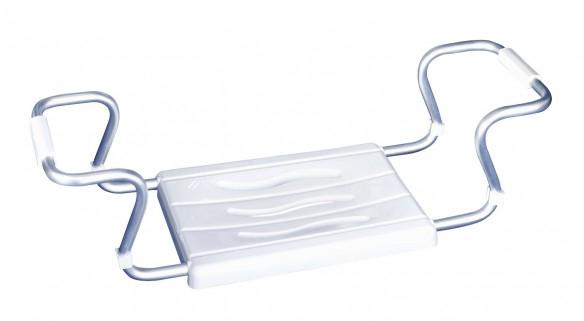 wenko 17930100 badewannsitz secura wei tragkraft bis. Black Bedroom Furniture Sets. Home Design Ideas