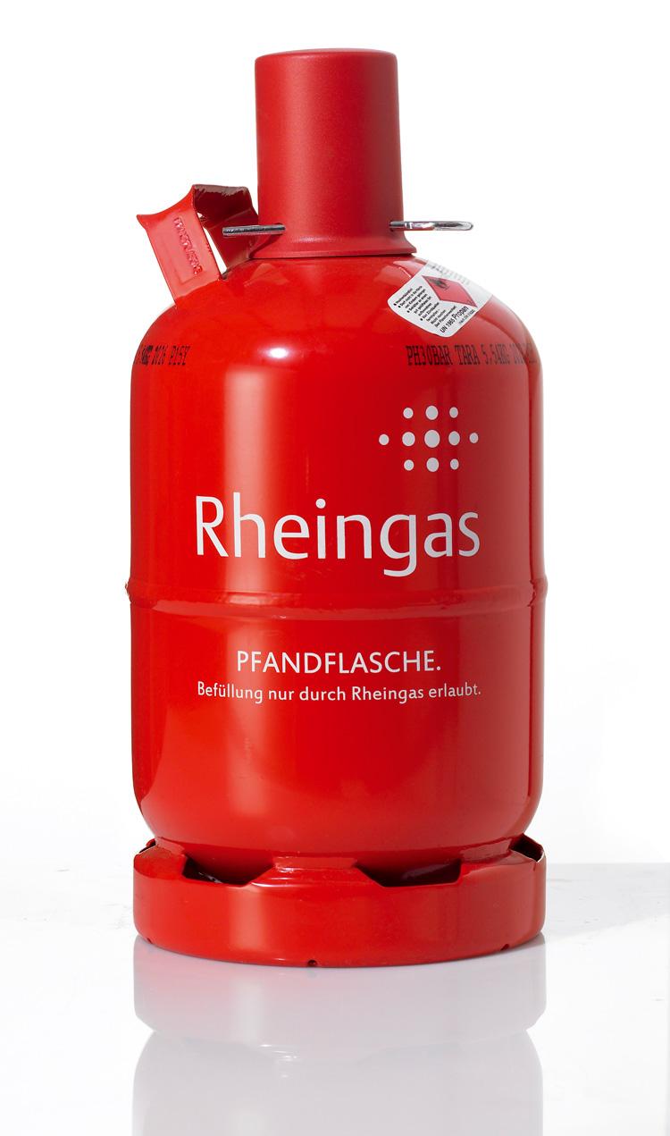 rheingas propangas rote 5 kg pfandflasche art 100. Black Bedroom Furniture Sets. Home Design Ideas