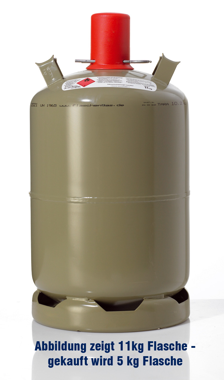 rheingas propangas graue 5 kg eigentumsflasche art 220. Black Bedroom Furniture Sets. Home Design Ideas