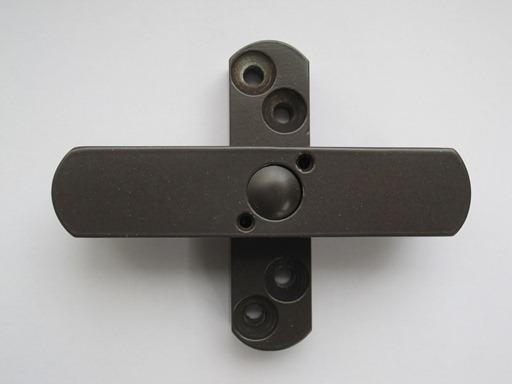 bever klophaus fenstersicherung 21sw 2 fl glig braun. Black Bedroom Furniture Sets. Home Design Ideas