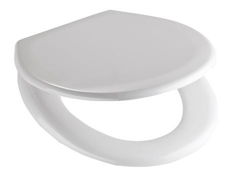 duroplast wc sitz mit absenkautomatik und schnellverschluss ed69310 wc sitze derbaumarktshop. Black Bedroom Furniture Sets. Home Design Ideas