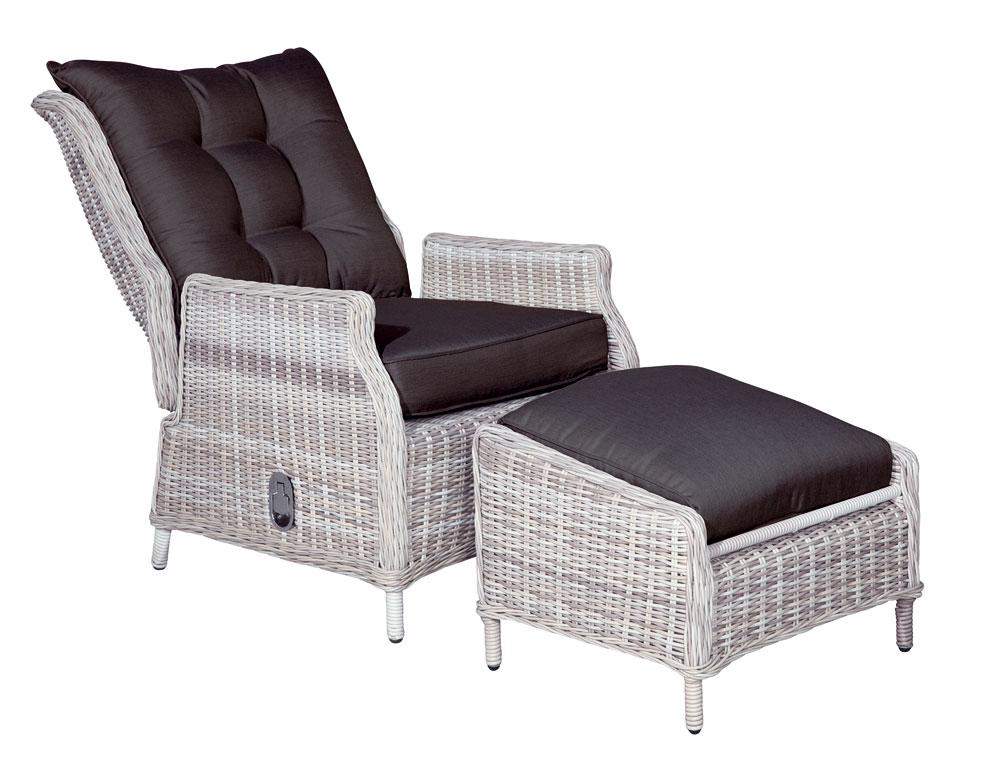 Gartenmöbel » Gartenstühle » Garden Impression Lounge-/Relaxsessel ...