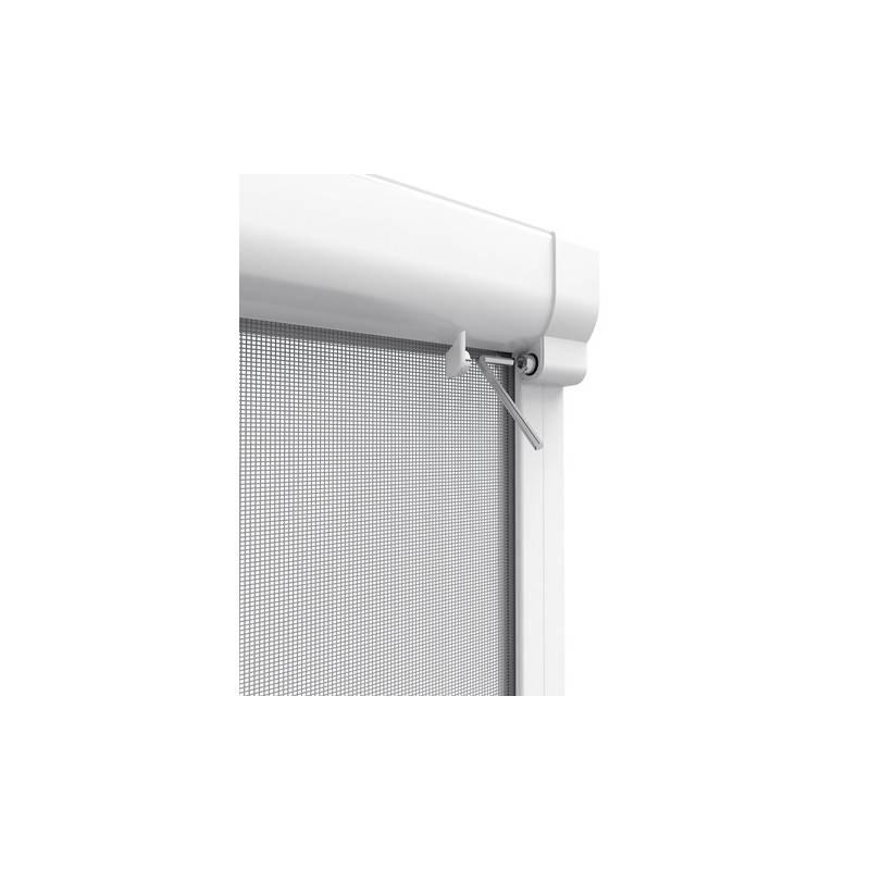 EasyLife Insektenschutz-Rollo für Fenster 100 x 160 mm ...
