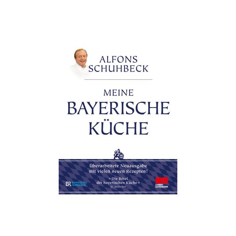 Schuhbeck, Meine bayr. Küche 9783898832816 » Küchenzubehör ...